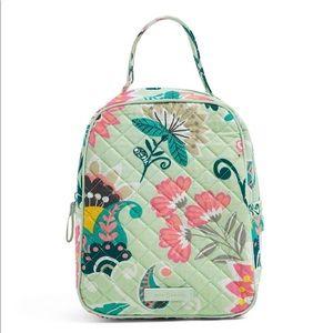 Vera Bradley Iconic Lunch Bag